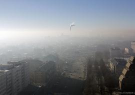 В 6 муниципалитетах Челябинской области объявлен режим «черного неба»