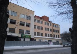 В Екатеринбурге структура корпорации «Маяк» начала снос здания ПРОМЭКТ