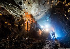 СКР заявил о еще одном смертельном случае на шахте «РУСАЛа» в Североуральске
