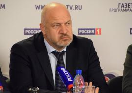 Челябинский вице-губернатор Шаль отчитался советнику президента по подготовке к ШОС и БРИКС