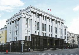 Правительство РФ выделило Челябинской области 43 миллиона за эффективное управление