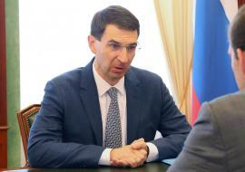 Помощник Путина оценил работу Куйвашева