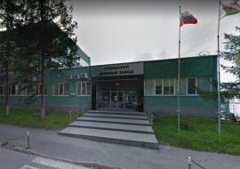 Приставы опечатали «Уральский шинный завод» в Екатеринбурге