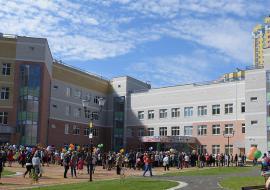 В школах Свердловской области в 2018 году создадут не менее четырех тысяч мест