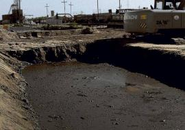 Экологические нарушения привели «дочку» «Славнефти» в суд