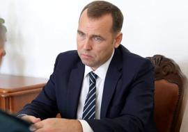 Шумков рассчитывает привлечь «Газпром нефть» к финансированию соцпроектов