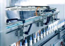 Курганский фармзавод «Синтез» увеличил выручку до 10,6 миллиарда