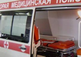 Дети в ХМАО массово госпитализированы после употребления таблеток