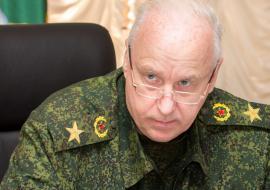 В Екатеринбурге появится Криминалистический центр СКР