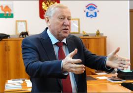Тефтелев проверит уплотнительную застройку в Челябинске