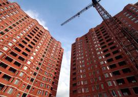 В Челябинске рекордно упали цены на жилье
