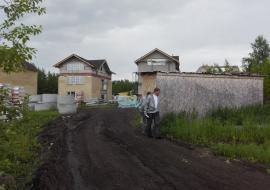 ОНФ обвинил бывшего замгубернатора в захвате «челябинской Рублевки»