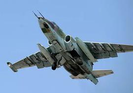 Авиаудары по ИГИЛ в Сирии
