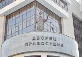 Осужденному за махинации с ипотекой застройщику из Камышлова отменили приговор