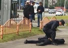Расследование нападения на людей в Сургуте передали в Главное следственное управление СКР