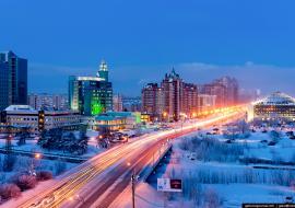 Сургут вошел в топ-5 по уровню оценки работы городских властей