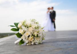 Моор запретил регистрацию браков и разводов в Тюменской области на период пандемии