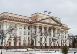 Правительство Тюменской области профинансирует госпрограммы на 24 миллиарда