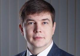Текслер провел новое назначение в Министерстве промышленности Челябинской области