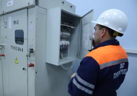 Энергетики Нижневартовска увеличат аварийный запас оборудования перед праздниками