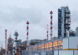 «Транснефть» предъявила «Антипинскому НПЗ» иск на 184 миллиона