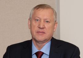 Тефтелев отдал торговлю МВД