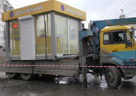 Тефтелев ликвидирует торговлю в Челябинске