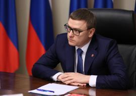 Текслер потребовал ускорить подготовку проектов для 70 соцобъектов в Челябинской области