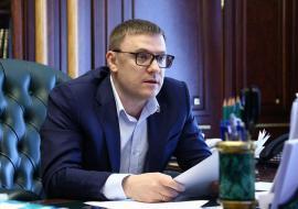 Текслер разрешил торговлю и прогулки в Челябинской области
