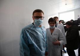 В Челябинской области подготовят 3 тысячи коек для зараженных COVID-19