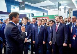 Нефтегазовые компании собираются к Якушеву