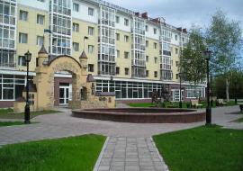 Якушев направил налоги «СИБУРа» на благоустройство Тобольска
