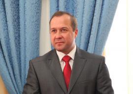 Дума Тобольского района продлила полномочия главы муниципалитета