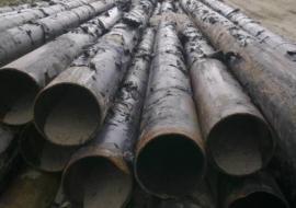 Росприроднадзор возбудил дело по факту незаконной утилизации нефтегазовых труб в Нижневартовске