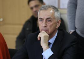 Обманутые дольщики требуют отставки главы челябинского Минстроя Тупикина
