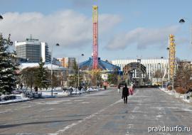 Депутаты заявили о неготовности части жилфонда Тюмени к зиме