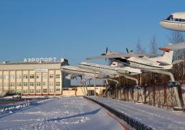«Уральские авиалинии» прекратили международные рейсы из Нижневартовска