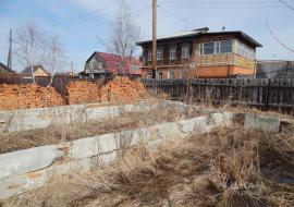 Население Курганской области бросает земли ИЖС и требует денег