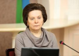 АПЭК оценило вероятность нового губернаторского срока Комаровой в ХМАО