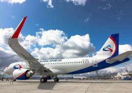 «Газпромбанк» отсрочил «Уральским авиалиниям» кредитные платежи на 800 миллионов