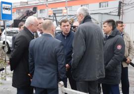 Ущерб от урагана в Свердловской области оценили в полмиллиарда. Куйвашев распределил средства