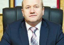 Глава свердловского «Управтодора» подал в отставку