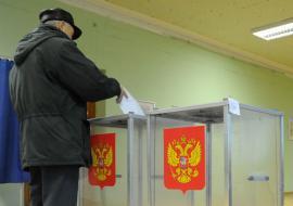 «Единая Россия» отказалась от праймериз в Нижнем Тагиле