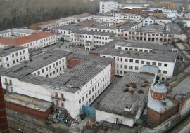 Дело о пытках в ИК-2 Екатеринбурга ушло в суд