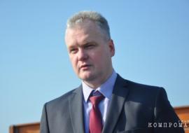 Новый глава Челябинской области уволил министра транспорта