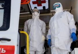 В Свердловской области подтверждено еще 4 случая заражения коронавирусом