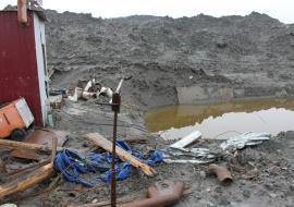 Росприроднадзор потерял 3,5 миллиарда бюджетных рублей на уничтожении природы ХМАО. Загрязнители скрылись от ФССП