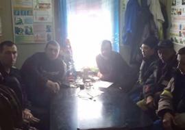 «Ямал СПГ» запретил бастовавшим экс-сотрудникам «РСК-Логистик» работать в Сабетте