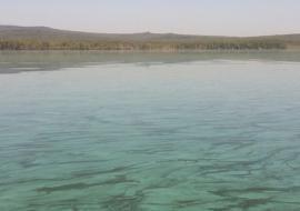 Минприроды проконтролирует очистку воды для Нижнего Тагила