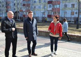 Дегтярев уволил вице-мэра Нефтеюганска после письма из СКР